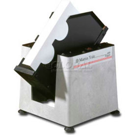 Martin Yale® 400 Tabletop Paper Jogger