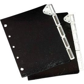 Martin Yale® Index Set, 6th Cut Tab