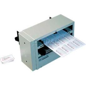 Martin Yale® BCS210 Desktop 10-up Business Card Slitter