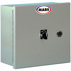 Mars® 1 Motor Control Panel for Air Curtains 208-230/3