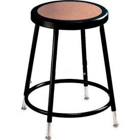 Groovy Stools Steel Wood Nps Heavy Duty Stool Round Ibusinesslaw Wood Chair Design Ideas Ibusinesslaworg