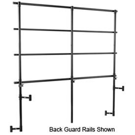Side Guard Rails for Standing Risers - 3 Level