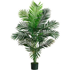 Nearly Natural 5' Paradise Palm Silk Tree