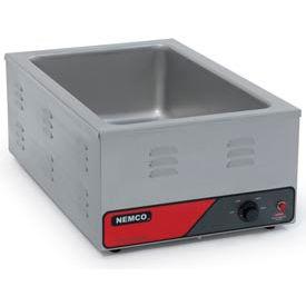 Nemco Countertop, Full Size Cooker / Warmer
