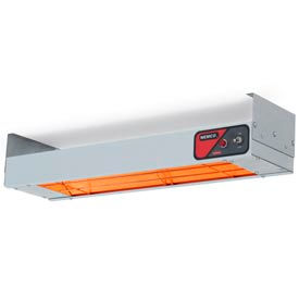 Nemco 6150-24 - Infrared Bar Heater, 24""