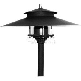 Nightscaping® Illuminator Pathlight, Black, GD-2612-1-LO1156