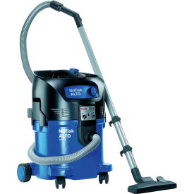 Nilfisk Attix 30 Wet/Dry Vacuum