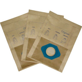Nilfisk GM80 Disposable Paper Bags - 5 Bags/Pack