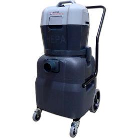 Nilfisk Eliminator Pro II Wet/Dry HEPA Vacuum - 107412640