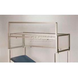 """NK Medical Child Plexitop PT3060, Standard, Plexiglass, For 30""""W X 60""""L"""