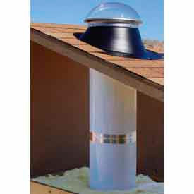 "Natural Light Energy Systems 10KXXX Solar Sky Light Kit - 10"""