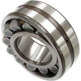 NACHI Double Row Spherical Roller Bearing 22240EW33C3, 200MM Bore, 360MM OD