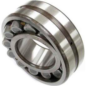 NACHI Double Row Spherical Roller Bearing 24126EW33C3, 130MM Bore, 210MM OD