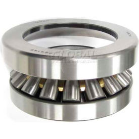 29352E, Spherical Roller Thrust Bearing, Extra Capacity, Bronze Cage