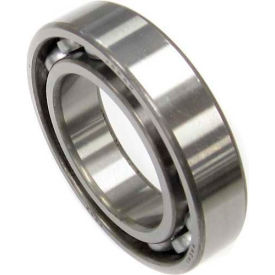 Nachi Radial Ball Bearing 6006, Open, 30mm Bore, 55mm Od - Min Qty 10