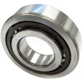NACHI Single Row Cylindrical Roller Bearing NJ205EGC3, 25MM Bore, 52MM OD, High Capacity
