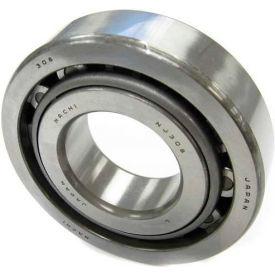 NACHI Single Row Cylindrical Roller Bearing NJ207, 35MM Bore, 72MM OD