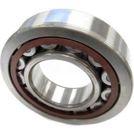 NACHI Single Row Cylindrical Roller Bearing NU308EG, 40MM Bore, 90MM OD, High Capacity