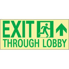 Glow NYC - Through Lobby Forward Right