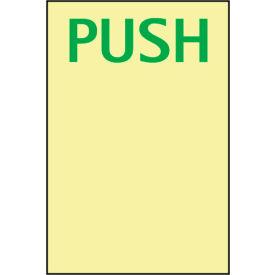 Glow NYC - Push Door Handle Markers