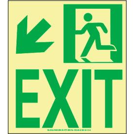 Glow NYC - Exit Down Left