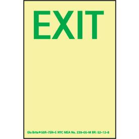 Glow NYC - Exit Door Handle Markers