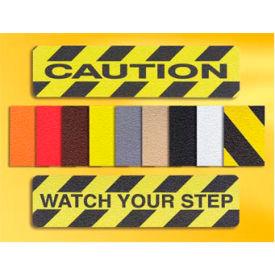 "Grit Anti-Slip Tape - Yellow - 12""W"
