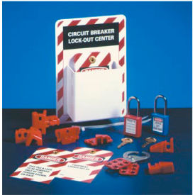Circuit Breaker Lockout Center