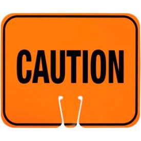 Cone Sign - Caution