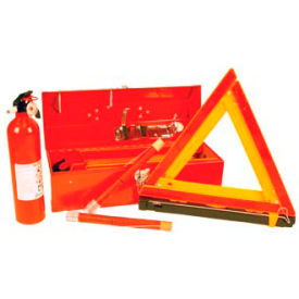 Vehicle Emergency Safety - Safety Kit