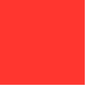 Flagging Tape Fluorescent Red