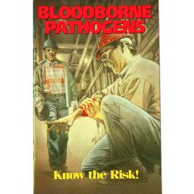 Safety Handbook - Blood Pathogens Know The Risk