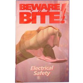 Safety Handbook - Electrical Safety Beware The Bite