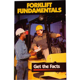 Safety Handbook - Forklift Fundamentals Get The Facts