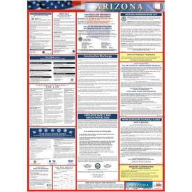 Labor Law Poster - Arizona