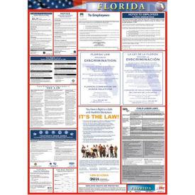 Labor Law Poster - Florida