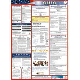 Labor Law Poster - Ohio