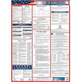 Labor Law Poster - Utah