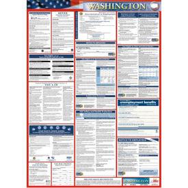 Labor Law Poster - Washington