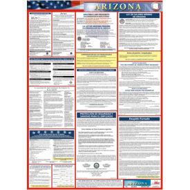 Labor Law Poster - Arizona - Spanish