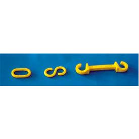 C-Hooks - Yellow