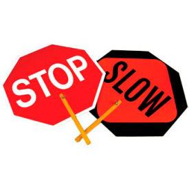 Paddle Sign - Stop/SlowPaddle