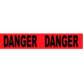 Printed Barricade Tape - Danger Danger