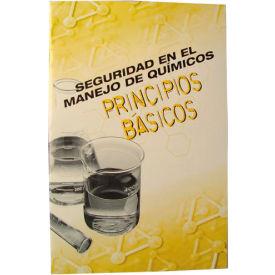 Safety Handbook - Spanish - Seguridad En El Manejo De Quimicos