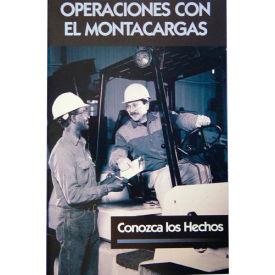 Safety Handbook - Spanish - Operaciones Con El Montacargas