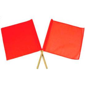 Saf-T-Flag - Plastic Diagonal
