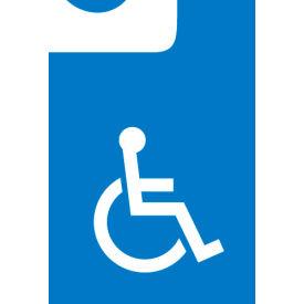 Parking Permit - Handicapped