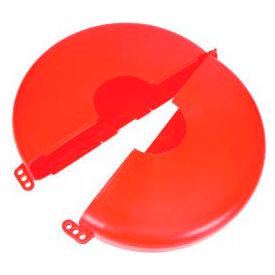 "Valve Wheel Lockout - Fits 10"" to 14"" Diameter"