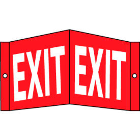Facility Visi Sign - Exit