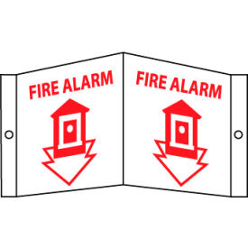 Fire Visi Sign - Fire Alarm